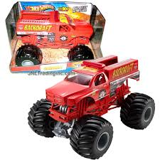 Hot Wheels Year 2013 Monster Jam 1:24 Scale Die Cast Metal Body ... Truckdomeus Backdraft Monster Trucks Wiki Jam Hot Wheels Fandom Powered By Wikia Trucks Drivers Ksr Motsports Thrills Fans With At Cnb Raceway Park Julians Blog Truck In Pittsburgh What You Missed Sand And Snow 2018 Monster Jam Series Truck Backdraft 164 Tour Jan 16 2010 Detroit Michigan Us January Giveaway 4 Free Tickets To Traxxas Tour Montgomery Redcat Racing Dealer