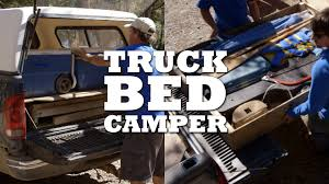 The Ultimate Truck Bed Camper - YouTube 2016 Palomino Ss550 Review Truck Campers Pinterest Camplite 86 Ultra Lweight Camper Floorplan Livin Lite Camping With My New Ford 150 And Four Wheels Hawk Lawrence The Ptop Revolution Best Damn Diy Set Up Youll See Youtube Toyota Bed Build A Different Take I Like It Micro Ideas Wwwtopsimagescom File1974 Dodge D200 Pickup Camper Special 4880939128jpg The Road Taken Whats Inside The Avion Contact Ezlite Popup