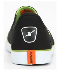 sparx sm 214 sneakers black casual shoes buy sparx sm 214