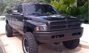 100 Dodge Truck Forum Blacked Out Best Image KusaboshiCom