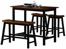 Amazon.com - Crown Mark Tyler 4-Piece Counter Height Table ... Costco Agio 7 Pc High Dning Set With Fire Table 1299 Best Ding Room Sets Under 250 Popsugar Home The 10 Bar Table Height All Top Ten Reviews Tennessee Whiskey Barrel Pub Glchq 3 Piece Solid Metal Frame 7699 Prime Round Bar Table Wooden Sets Wine Rack Base 4 Chairs On Popscreen Amazon Fniture To Buy For Small Spaces 2019 With Barstools Of 20 Rustic Kitchen Jaclyn Smith 5 Pc Mahogany Ok Fniture 5piece Industrial Style Counter Backless Stools For