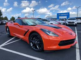 Corvette Vehicles For Sale In Royersford, PA