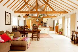 100 Stable Conversions A Modern Barn Conversion Real Homes