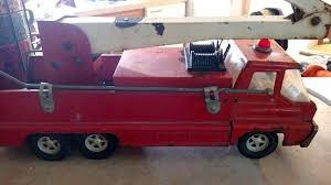 100 Truck Snorkel Structo Hydraulic Snorkel Truck 1722290236