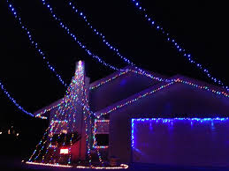 Christmas Tree Lane Fresno by 100 Candy Lane Christmas Lights Pennsylvania Travel U0026