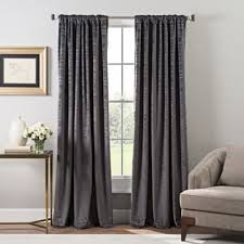 Lush Decor Curtains Canada by Buy Velvet Curtains From Bed Bath U0026 Beyond
