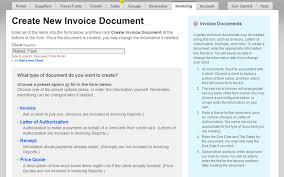 Easy Invoicing Software For Travel Agents