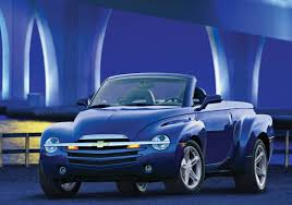 2004-'06 Chevrolet SSR - This LS-powered Retractabl - Hemmings Motor ...