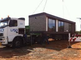100 Kube Homes Portable Simplemove