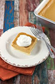 Desserts With Pumpkin Pie Filling by Pumpkin Pie For A Crowd Sweet As A Cookie