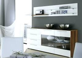 Kitchen Buffet Cabinet Dining Room Interesting Modern In Decor 1