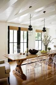 95 Awesome Modern Farmhouse Dining Room Design Ideas