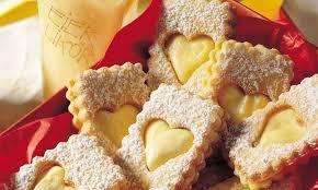 eierlikör kekse