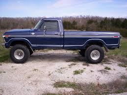 Dark Blue 78/79 F250 XLT Ranger | Trucks | Pinterest | Ford Trucks ...