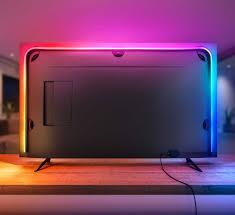 technik zu hause lichtshow für die kinonacht mit dem neuen