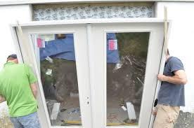 How to Install a Patio Door e Project Closer