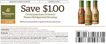 Panera At Home Coupons; $1 Off Refrig. Soup / McN Cheese ... Amazing Jakes Coupons Mesa Az 5 Pampers Printable Coupon 10 Discount Code Psn 2019 Lego Magazine Crushed Mx Honda Of Bowie Service New Look Store Card Microsoft Canada Birkenstock February Cochran Subaru Large Pizza Hut Irvine Lanes Top Box Foods Guesthouser Promo Panera Bread Downloadable Menu Walmart Revolution Latisse Codes Spa Pune