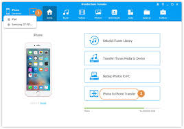 3 Easy Ways to Transfer Contacts from iPhone to Android Phones