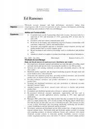 Print Automotive Store Manager Resume Auto Parts