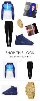 Slick Cute By Queenbriana23 Liked On Polyvore Featuring Beauty Pieces NIKE Lazy OutfitsCollege OutfitsSchool OutfitsWinter