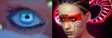 Theatrical Contacts Prescription by Special Fx Contact Lenses Body Jewellery Shop Blog