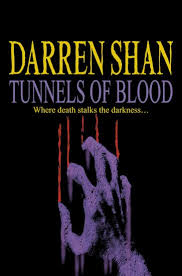 Tunnels Of Blood Enlarge Cover