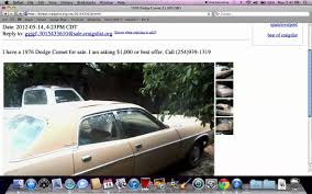 Craigslist Ft Hood Texas - Used Cars And Trucks Available Locally In ... Nice Craigslist Sarasota Cars And Trucks Photo Classic Ideas 2018 Ford F750 Mechanic Service Truck For Sale Abilene Tx American Classifieds 101316 By Econoline Pickup 1961 1967 In Texas Page 2 San Antonio Tx Fabulous With Semi For Alburque Fresh East Car By Owner Youtube Mcallen Carstrucks Craigslistorg Best Resource Houston Amazing