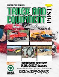 100 Bangor Truck Equipment Equipment Post 02 03 2016