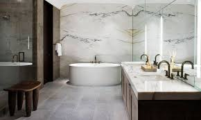 Bathroom Tile Colors 2017 by Sophisticated Bathroom Designs That Use Marble To Stay Trendy