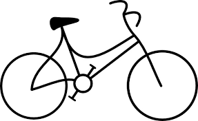600x368 Bicycle Bike Clipart 6 Bikes Clip Art 3 4 Clipartbold 2