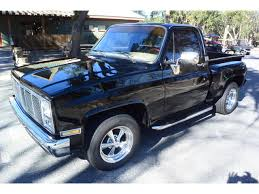 1985 GMC Truck For Sale | ClassicCars.com | CC-1062424 Car Brochures 1985 Chevrolet And Gmc Truck Chevy Over The Top Customs Racing Restored Dually Youtube K15 Shortbed Cummins Cversion Diesel Power Magazine For Sale Classiccarscom Cc10624 Gmc Trucks Lifted Entertaing Sierra K1500 Review1985 Classicbody Off Restorationnew Fuel 1500 Pickup K73 Kissimmee 2013 Vintage Outstanding Scottsdale C1500 Pickup Truck Item 7320 Sold July 1979blackphantom Regular Cab Specs Photos