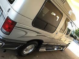 Ford E Series Van 150 138 IN WHEEL BASE Gorgeous 2002
