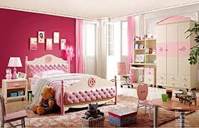schlafzimmer komplett für kinder 5 teilig modell princess