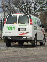 100 Uhaul Truck Rental Brooklyn Need A Van Rent This UHaul Cargo Van At Glen Alpine Storage U