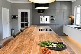 luxus und funktionalität die moderne küche industrial
