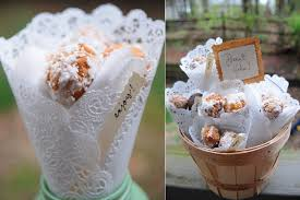 5 Unique Wedding Favor Ideas For Rustic Chic Styles Sweets Your Guests
