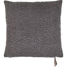 housse coussin de canapé coussins décoratifs housses de coussin coussin déco alinéa