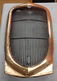 1935 Ford Pickup Truck Grill Shell- Very Nice Condition! | The H.A.M.B. Toronto Canada September 3 2012 The Front Grille Of A Ford Truck Grill Omero Home Deer Guard Semi Trucks Tirehousemokena Man Trucks Body Parts Radiator Grill Truck Accsories 01 02 03 04 05 06 New F F250 F350 Super Duty Man Radiator Assembly 816116050 Buy All Sizes Dead Bird Stuck In Dodge Truck Grill Flickr Photo Customize Your Car And Here With The Biggest Selection Guards Topperking Providing All Of Tampa Bay Bragan Specific Hand Polished Stainless Steel Spot Light Remington Edition Offroad 62017 Gmc Sierra 1500 Denali Grilles Grille Bumper For A 31979 Fseries Pickup Lmc