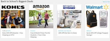 Bed Bath Beyond Retailmenot by 11 Thrifty Sites To Find Low Prices On