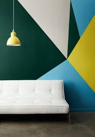 Color Ideas For Creative Wall Design Colors Combine
