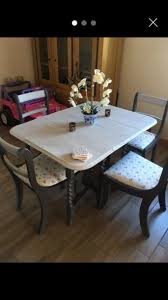 Shabby Chic Dining Set
