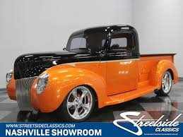 100 1940 Ford Truck For Sale Pickup For Sale 73867 MCG