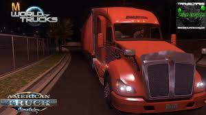 American Truck Simulator: SCHNEIDER NATIONAL Trucking - YouTube With Volume Up 75 Schneiders Bulk Intermodal Service Expanding To American Truck Simulator From Oakdale Truckee Schneider Sales Now Offers Peterbilt And Kenworth Trucks Call Eureka Fresno New National Skin V 20 T680 579 Inc Ride Of Pride 89 Photos Cargo Single Axle Freightliner Cascadia Dedic Flickr Midro Free Driver Schools Raises Company Tanker Pay Average Annual Increase New Trailers Black Harleydavidson Celebrates 75th Anniversary