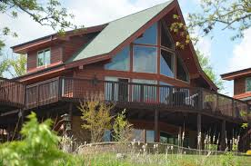 Branson Cabins on Table Rock Lake Two 4 Bedroom Cabins
