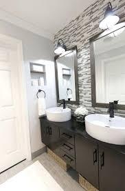 Tiles For Backsplash In Bathroom by Tile Backsplash For Bathroom Glass Tile Custom Glass Tile In