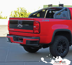 GRAND : 2015 2016 2017 2018 Chevy Colorado Rear Tailgate Blackout ... 2016 2018 Toyota Tacoma Tailgate Letter Insert Gloss Series Ford F150 Center Stripe 15 Center Hood Racing Stripes Decals Stamped Sticker Reaper Tailgate Blackout Vinyl Graphic Decal Complete Set A 3rdg Jupiter On Earth Rode Precut Emblem Custom Raptor Mud Splash Wrap Car City Truck Graphics Wraps October 2012 Keith Brick Design Metal Mulisha Skull Circle Window X22 Speedway Blackout