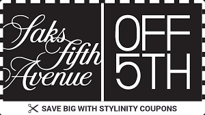 Saks OFF 5th Coupons & Promo Codes October 2019 - 30% Off Floating Coupon Cporate Bond Toyota Oil Change Promo Code For Godaddy Com Domain Printable Custom Uggs Coupon Code December 2012 Cheap Watches Mgcgascom Dillards Coupons Codes Deals 2019 Groupon Coupons To Use In Store Harbor Freight February Promo Ugg Australia 2015 Big Dees Honda Of Nanuet Top 5 Stores Haggle With A Deal Dish Network Codes 2018 Shoes Ebay April
