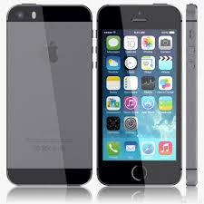 Obiwezy Apple iPhone 5s Unlocked USED