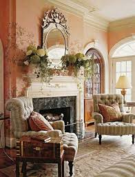 Country Style Living Room Chairs by Style Your Home With French Country Decor