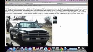 Craigslist Monroe Michigan Used Cars And Trucks - FSBO Local Private ...
